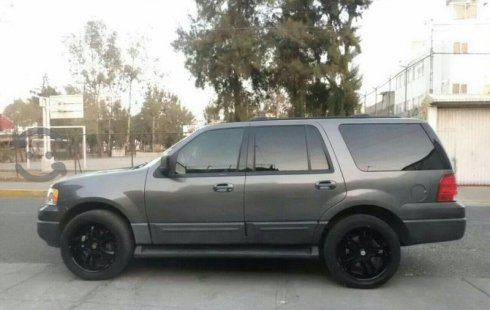 Ford Expedition impecable en Iztapalapa más barato imposible