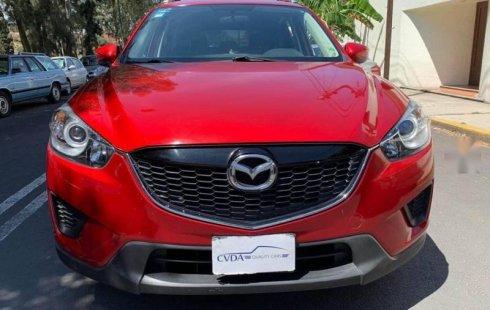 Se vende un Mazda CX-5 de segunda mano