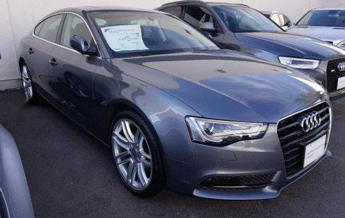 Coche impecable Audi A5 con precio asequible