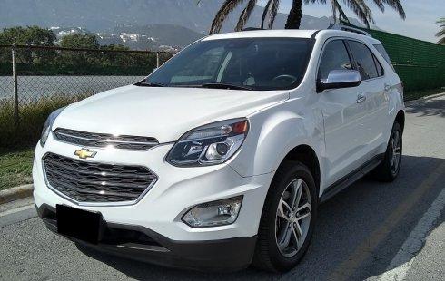 Coche impecable Chevrolet Equinox con precio asequible