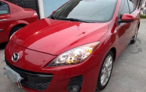 No te pierdas un excelente Mazda 3 2013 Manual en La Paz