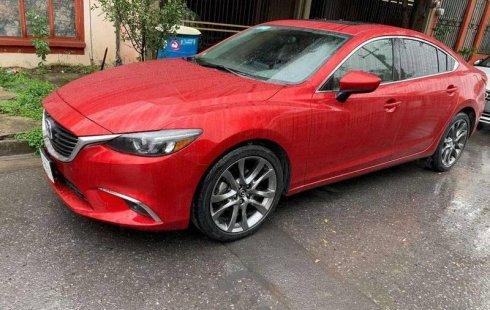 Precio de Mazda 6 2016