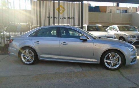 Quiero vender un Audi A4 en buena condicción
