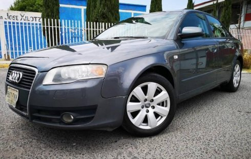 Auto usado Audi A4 2005 a un precio increíblemente barato