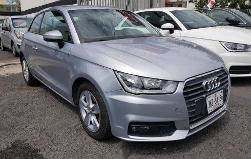 Audi A1 2017 usado