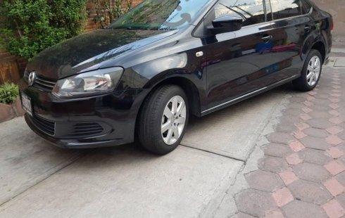 Un Volkswagen Vento 2014 impecable te está esperando