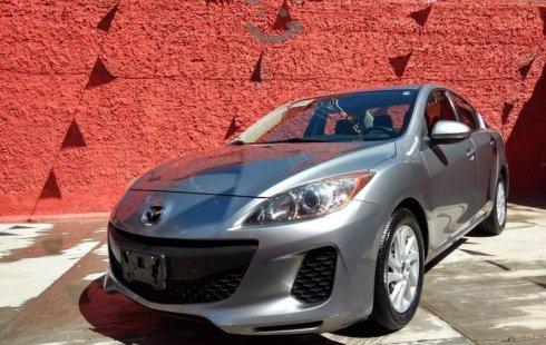Mazda 3 2013 barato en Guadalajara