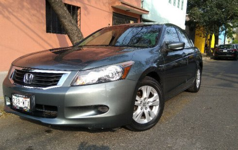 Honda Accord 2010 en venta