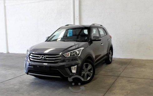 Hyundai Creta 2018 usado en Querétaro