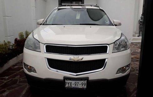 Se vende un Chevrolet Traverse de segunda mano