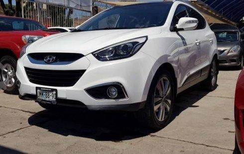 Urge!! Vendo excelente Hyundai ix35 2015 Automático en en Guadalajara