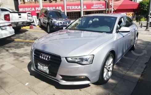 Urge!! Vendo excelente Audi A5 2016 Automático en en Benito Juárez
