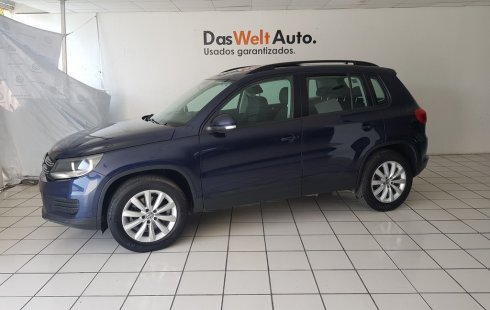 Llámame inmediatamente para poseer excelente un Volkswagen Tiguan 2016 Automático
