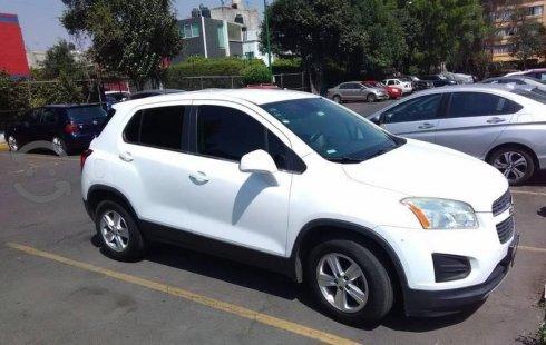 Chevrolet Trax 2014 en venta