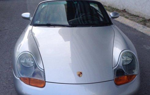 Llámame inmediatamente para poseer excelente un Porsche Boxster 2001 Automático