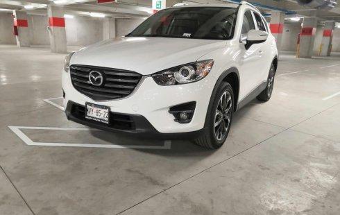 Mazda CX-5 usado en Hidalgo