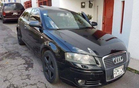En venta un Audi A3 2007 Automático muy bien cuidado