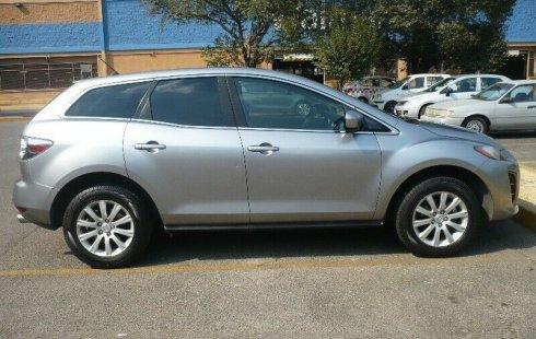 Quiero vender inmediatamente mi auto Mazda CX-7 2011
