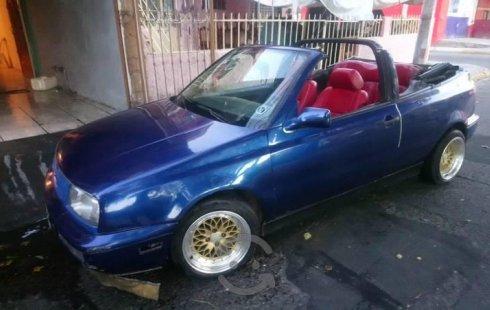 Smart Cabrio impecable en Guadalajara más barato imposible