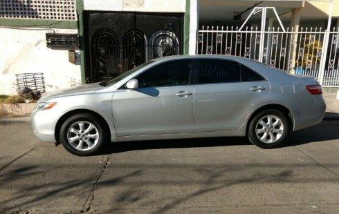 Urge!! Vendo excelente Toyota Camry 2008 Automático en en Sinaloa