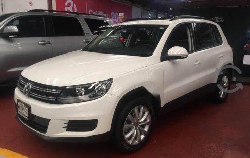 Volkswagen Tiguan 2013 barato en Tlalnepantla de Baz