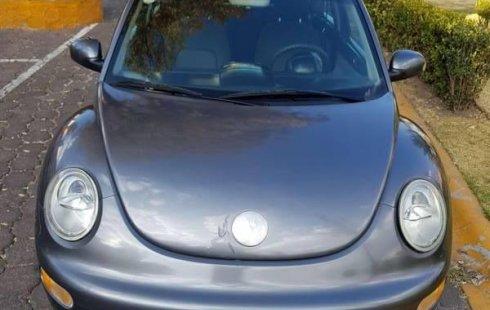 En venta un Volkswagen Beetle 2005 Manual en excelente condición