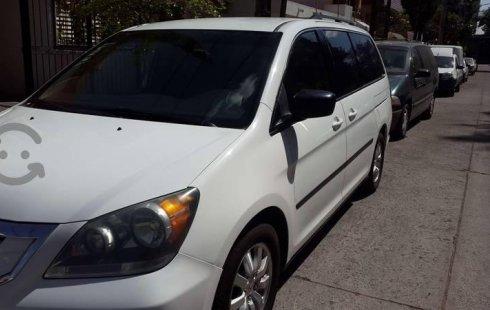 Honda Odyssey impecable en Guadalajara