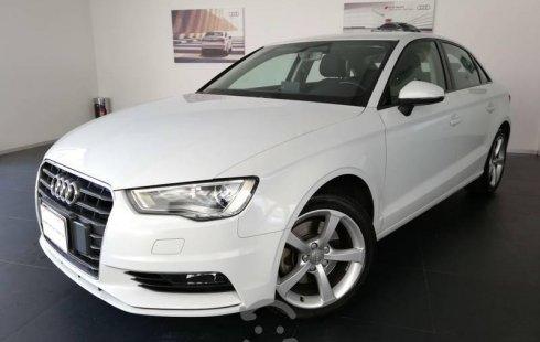 Audi A3 2016 barato