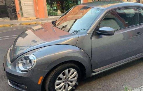 Volkswagen Beetle impecable en Zapopan