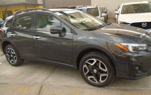 Quiero vender inmediatamente mi auto Subaru XV 2018