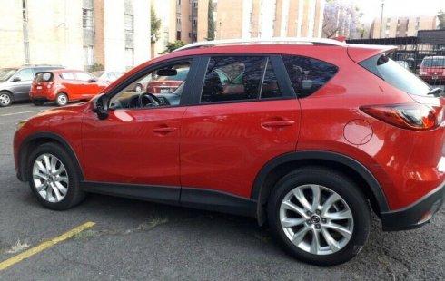Mazda CX-5 2013 barato en Álvaro Obregón