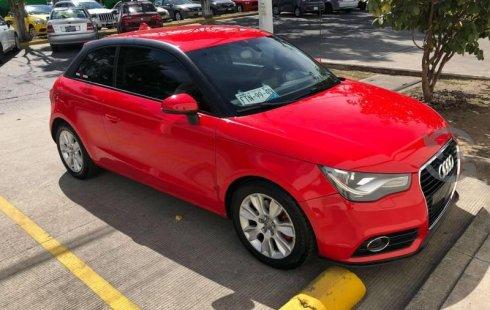 En venta un Audi A1 2011 Automático en excelente condición