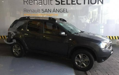 No te pierdas un excelente Renault Duster 2018 Automático en Álvaro Obregón