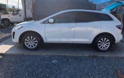 En venta un Mazda CX-7 2011 Automático en excelente condición