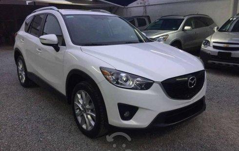 Pongo a la venta cuanto antes posible un Mazda CX-5 en excelente condicción a un precio increíblemente barato