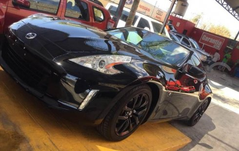 Nissan 370Z Automático