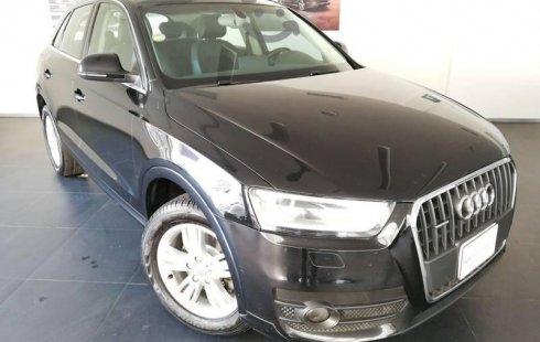 Vendo un Audi Q3 por cuestiones económicas