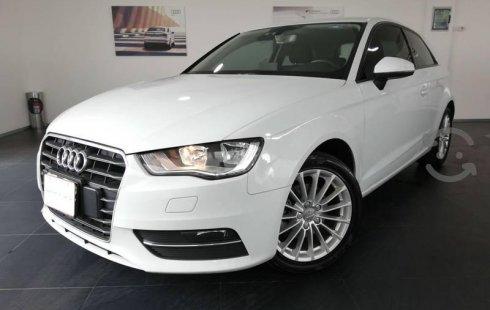 Quiero vender cuanto antes posible un Audi A3 2016