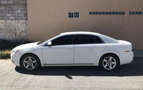 Urge!! Vendo excelente Chevrolet Malibu 2009 Automático en en Chihuahua