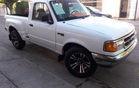 Ford Ranger 1997 barato