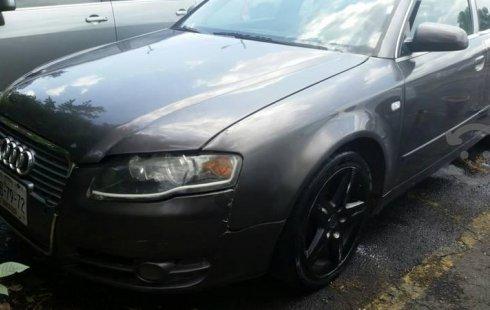 Urge!! Vendo excelente Audi A4 2004 Automático en en Coyoacán