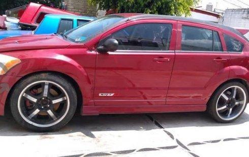 Dodge Caliber 2008 usado en Atizapán de Zaragoza