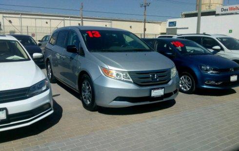 Honda Odyssey impecable en Guanajuato