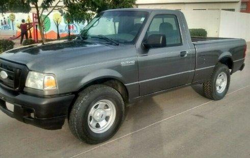Quiero vender cuanto antes posible un Ford Ranger 2007