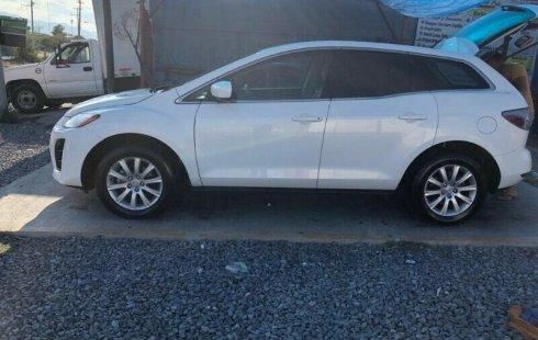Quiero vender urgentemente mi auto Mazda CX-7 2011 muy bien estado