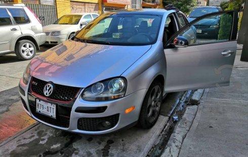Se vende urgemente Volkswagen Bora 2008 Automático en Álvaro Obregón
