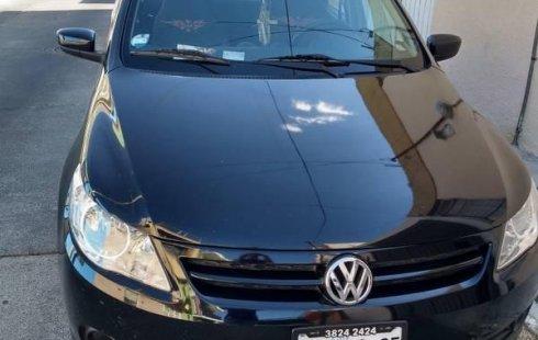 Volkswagen Gol 2012 en venta