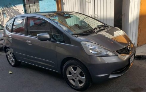 Honda Fit impecable en Coyoacán más barato imposible