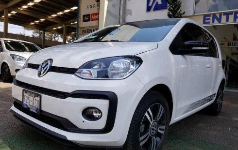 Me veo obligado vender mi carro Volkswagen Up! 2018 por cuestiones económicas