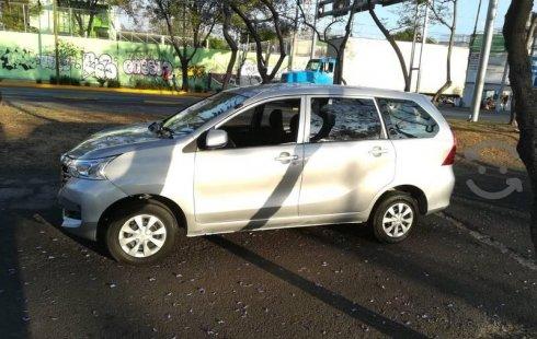 Urge!! Vendo excelente Toyota Avanza 2016 Automático en en Gustavo A. Madero